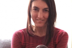 Patricia Gutiérrez Arriaga